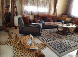 Hotel photo: Agadir