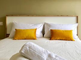 Hình ảnh khách sạn: La Via del Mare