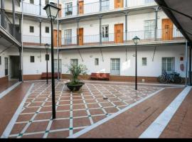Hotel near Севілья