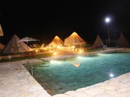 Hotel near Yucatán