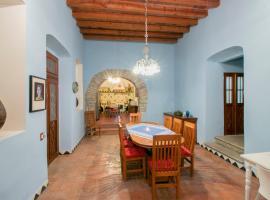 Hotel photo: Casa de La Olla