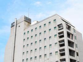 A picture of the hotel: Marroad Inn Hachioji