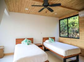 Hotel photo: Casa Nimbu