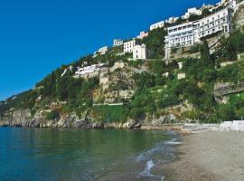 Hotel fotoğraf: Hotel Voce del Mare
