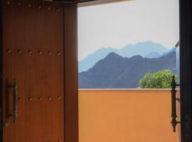 Hotel photo: Brand New Luxury 5 Bedroom Villa with Sea View