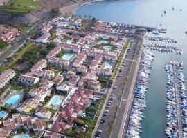 Hotel photo: SEA, GOLF, MARINA PASITO BLANCO