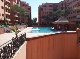 Hotel Foto: Appartement Babylone