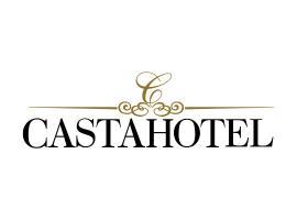 Hotel photo: Castahotel