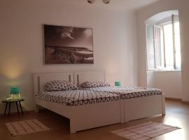 Hotel photo: Old City Apartment Koper