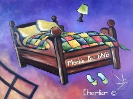 Hotel fotografie: Mack's Cozy AirBNB.
