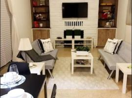 Hotel photo: Charming Villa In Coral Gables
