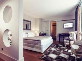 Fotos de Hotel: Hotel Ambiance Rivoli