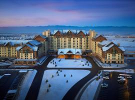 A picture of the hotel: Gaylord Rockies Resort & Convention Center
