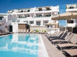 Hotel Photo: Apartamentos Villa Canaima