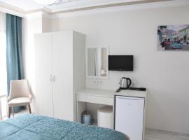 صور الفندق: Atam Suites