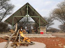 Hotel fotografie: Kehoro Camping