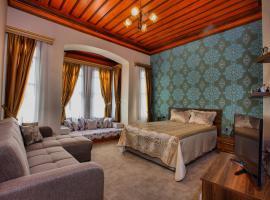 Hotel photo: The Pashas House