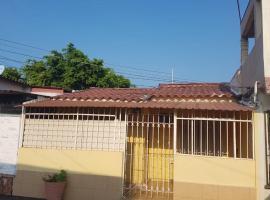 Hotel Photo: Casa cómoda Geo V del Puerto