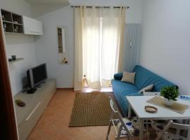 Hình ảnh khách sạn: 21 Via Arnaldo Cervesato