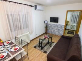 A picture of the hotel: Kolodvorska Apartman 2 inclusive private garage