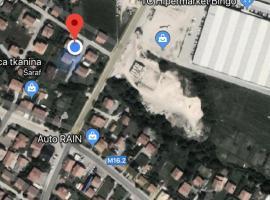 Hotel near Bugojno
