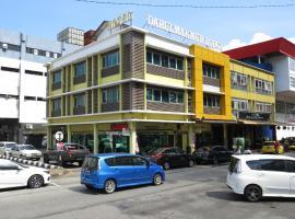 Hotel near Kuantan