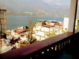 Hotel photo: Hotel Cafe Atitlan