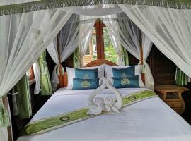 Hotel fotografie: บ้านศรีเทพบาลเกสต์เฮาส์ฯ
