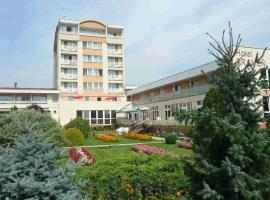 Hotel photo: Hotel Pramen - Sivek Hotels