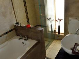 Hotel photo: Sea-villa Studio Apartment