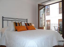 Hotel photo: A&N Rebotica San Francisco