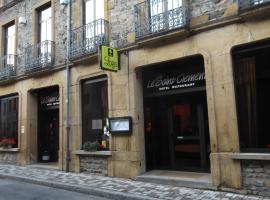 Hotel Photo: Hôtel Restaurant Le Saint Clément