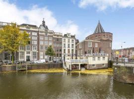 Zdjęcie hotelu: Red light district Historic 16 Century B&B on 3 canals
