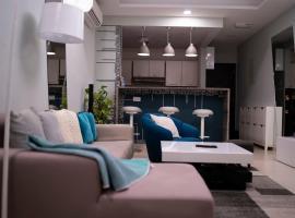 Hotel photo: Modern Gem in Qurum