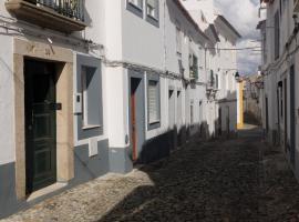 Hotel photo: Casa do Soares