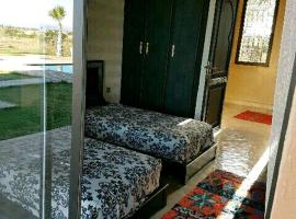 Hotel photo: Villa marrakech rout d'ourika aqoua fun