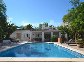 Hotel Photo: beautiful villa en Sant Jordi
