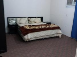 Ξενοδοχείο φωτογραφία: Jarir Street malaz
