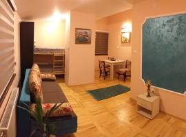 ホテル写真: Bolonja 1