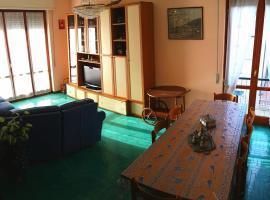 Фотографія готелю: Apt. Lunense Terre del Magra