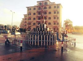 ホテル写真: مرسي مطروح