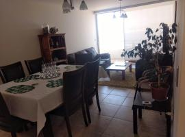 A picture of the hotel: Departamento Peñuela Coquimbo