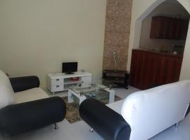 Hotel photo: Kasa Simplício