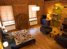 Hotel Photo: Luxury Kaunas Old Town Apartment
