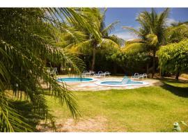 호텔 사진: Villa Encanto