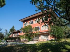 Hotel fotografie: Villa Torresani