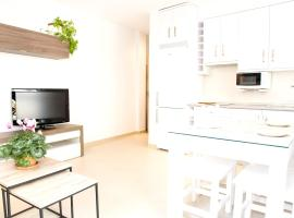 Hotel kuvat: Apartment Calle Postigo de Zarate
