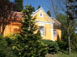 Hotel Photo: Boronaház Fogadó