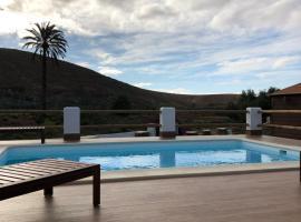Hotel Foto: Agua