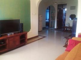 Fotos de Hotel: A private comfy room in the city center - Kariakoo